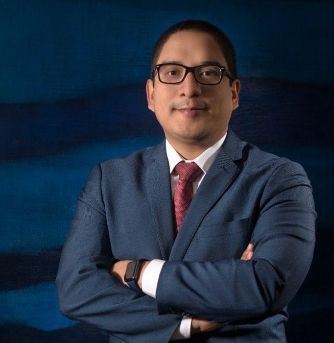 Jorge Moscol 1