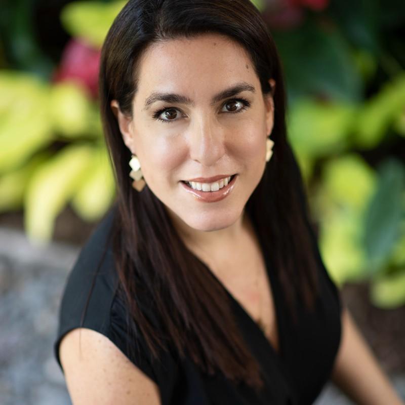 Carla Temoche