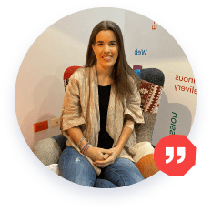 Micaela Dibos